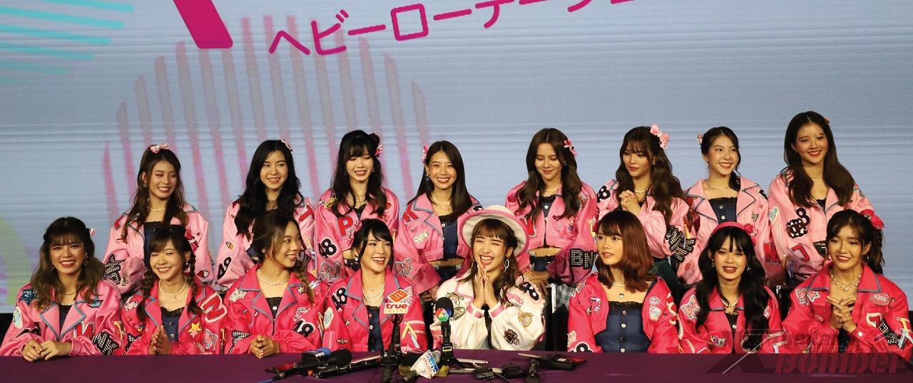 【BNK48】Janeセンター始動!ヘビーローテーション初披露~BNK48 WONDERLANDパート①